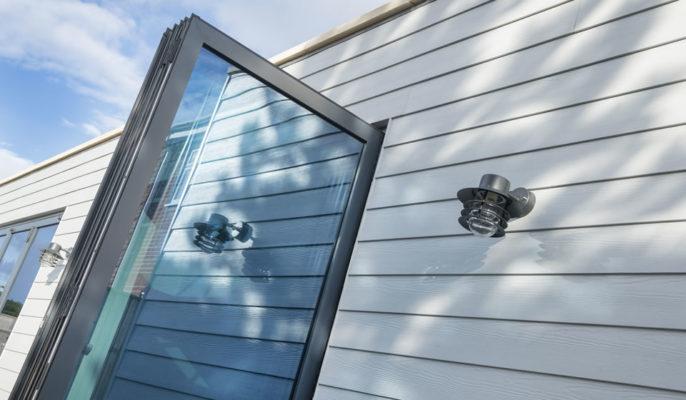 Aluminium Bi-folding/Multi Folding Doors in Bath